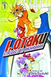 img - for I, Otaku Vol 1 book / textbook / text book