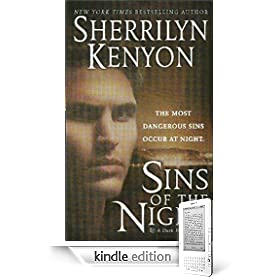 Sins of the Night (A Dark-Hunter Novel, Book 8)