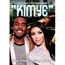 Kanye West & Kim Kardashion: Kimye