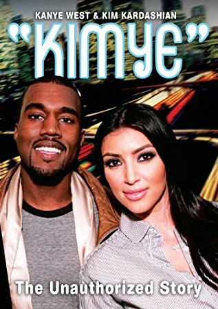 Kanye West & Kim Kardashian: Kimye [DVD] [Import]