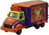 ディズニー トミカ ディズニーモータース ジョリーフロートトイ・ストーリー ハロウィンエディション2012