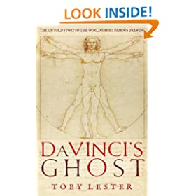 Da Vinci's Ghost: The untold story of Vitruvian Man