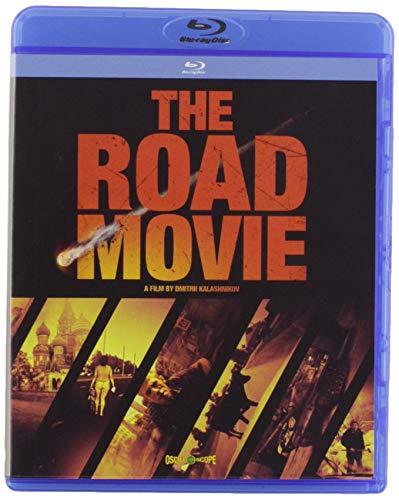 Blu-ray : The Road Movie (Blu-ray)