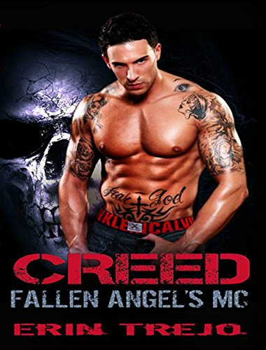 Creed: Fallen Angel's MC by Erin Trejo ebook deal