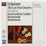 Last 4 Quartets