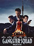 Gangster Squad (BD Book) [Blu-ray]