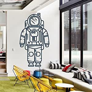 Amazon.com: Wall Decor Vinyl Sticker Room Decal Space