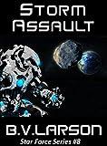 img - for Storm Assault (Star Force Series Book 8) book / textbook / text book