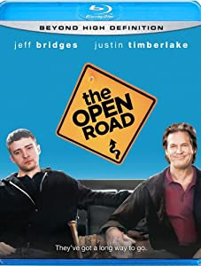 The Open Road [Blu-ray]