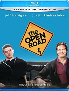 The Open Road [Blu-ray] [Import]