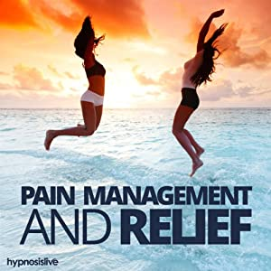 Pain Management and Relief Hypnosis Speech