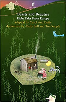 beasts and beauties eight tales from europe amazoncouk