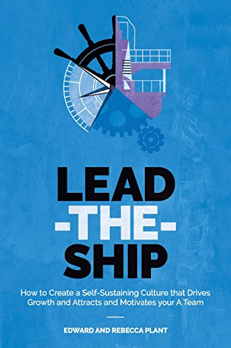 Lead-the-Ship by Rebecca Plant ebook deal