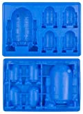 Star Wars: R2-D2 Silicon Ice Cube Tray