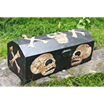 Large treasure Chest Box 20
