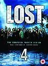 Lost - Season 4 [DVD]
