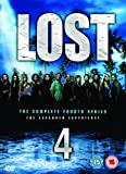Lost - Season 4 [DVD]