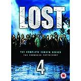 """Lost - Series 4 [6 DVDs] [UK Import]von """"WALT DISNEY PICTURES"""""""