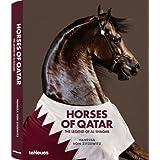 Horses of Qatar ~ Vanessa von Zitzewitz