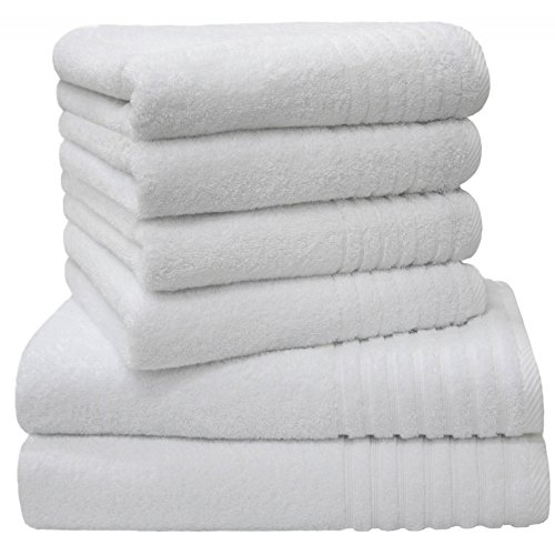 quality-total-4-towels-2-pcs-towel-500-gsm-w70cm-x-l140cm-large-bath-sheet-and-2-pcs-towels-of-hand-