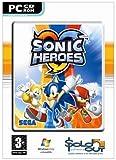 Sonic Heroes (PC CD)