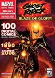Ghost Rider: Blaze Of Glory: Over 100 Digital Comics from May 1990 - December 2006