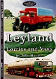 Leyland Lorries and Vans (Auto Review) John Hanson