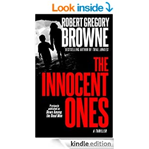 The Innocent Ones - Robert Gregory Browne
