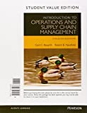 img - for Introduction to Operations and Supply Chain Management, Student Value Edition (4th Edition) book / textbook / text book