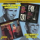 Golden Memories Of Sauter-Finegan [ORIGINAL RECORDINGS REMASTERED]