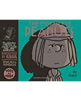 The Complete Peanuts 1993-1994: Vol 22