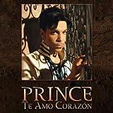 Te Amo Corazon ~ Prince