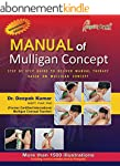 Manual of Mulligan Concept: Internati...