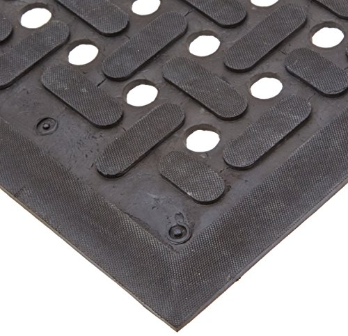Rhino Mats Um3660 Uni Mat Resilient Rubber All Purpose