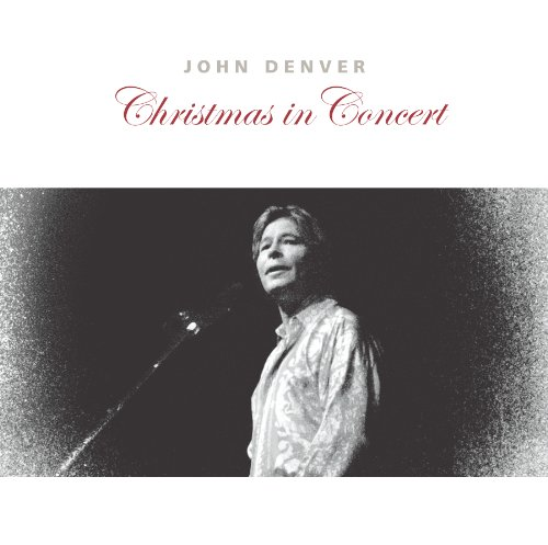 John Denver - Christmas In Concert - Zortam Music