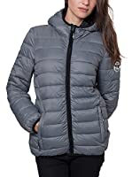 Geographical Norway Chaqueta Guateada Carolina (Gris)
