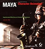 img - for Maya Character Animation by Jaejin Choi (2002-12-16) book / textbook / text book