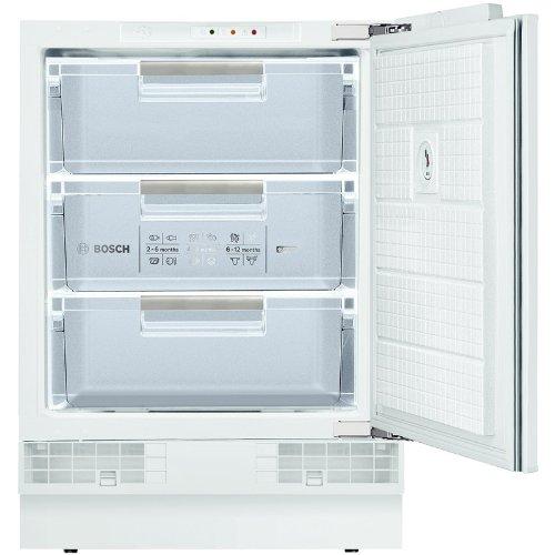 Bosch GUD15A50 congélateur - congélateurs (Intégré, Droit, Droite, A+, 4*, SN-ST)