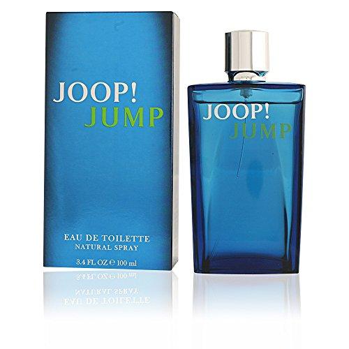 JOOP JUMP EAU DE TOILETTE VAPO 100 ML ORIGINALE