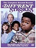 Diff'rent Strokes: Complete Second Season [DVD] [Import]