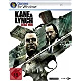 Kane & Lynch: Dead Men [PC Steam Code]