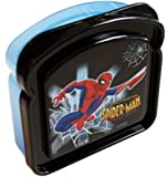Spectacular Spider-Man Sandwich Keeper