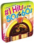 #1 Hits of the 50s & 60s (3 cd Collec...
