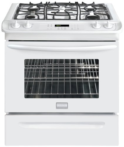 Viking Gas Stoves front-629662