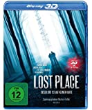 Lost Place (inkl. 2D Version) [Blu-ray 3D]
