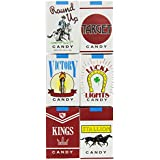 Candy Cigarettes, 24 Count