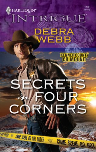 Image of Secrets In Four Corners