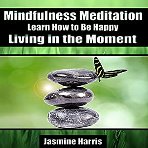 Mindfulness Meditation: Learn How to Be Happy Living in the Moment Speech