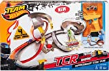[HSB] Hot-Wheels Total Control Extreme Set with Child-Discovery 6 in 1 Solar Powered Vehicle Kit