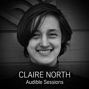 FREE: Audible Sessions with Claire North Radio/TV